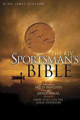 The KJV Sportmans Bible