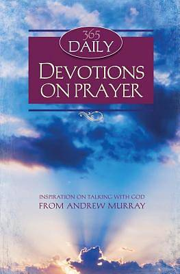 Picture of 365 Daily Devotions on Prayer [ePub Ebook]