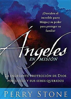 Ngeles En Misin/Angels on Assignment