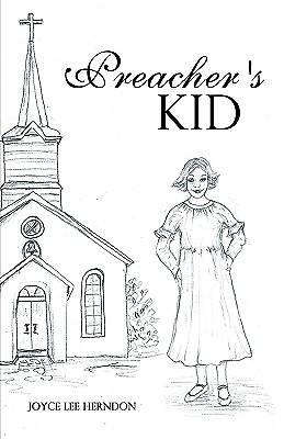 Picture of Preacher's Kid