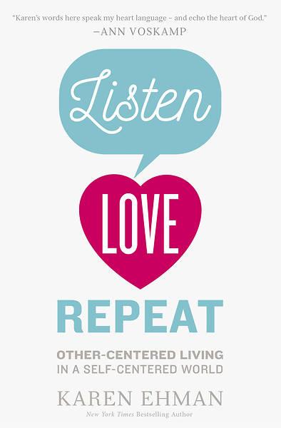 Picture of Listen, Love, Repeat