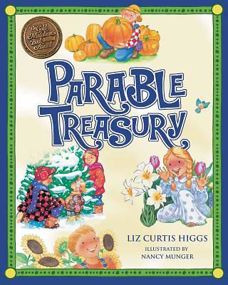Parable Treasury Hb