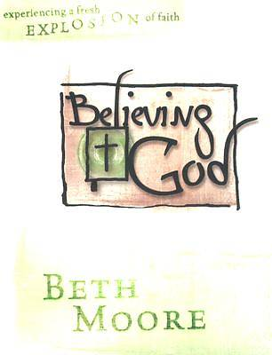 Believing God Workbook