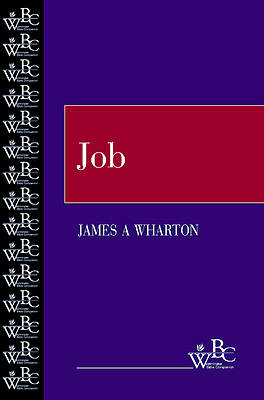 Westminster Bible Companion - Job