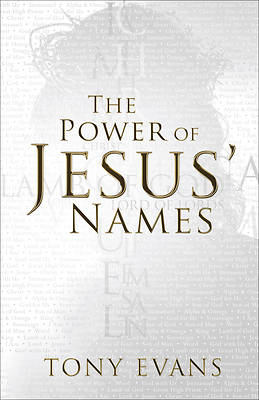 Picture of The Power of Jesus' Names