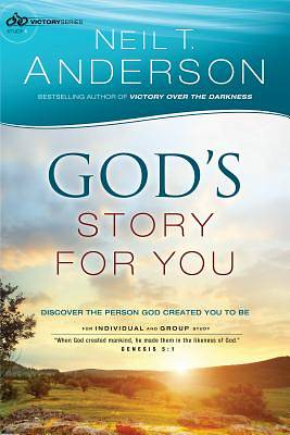 Picture of God's Story for You