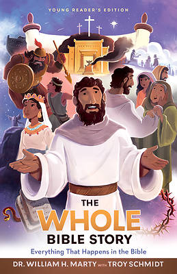 Picture of The Whole Bible Story