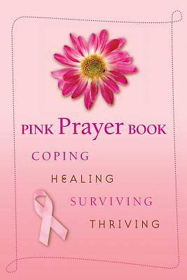 Picture of Pink Prayer Book