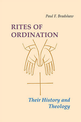 Picture of Rites of Ordination