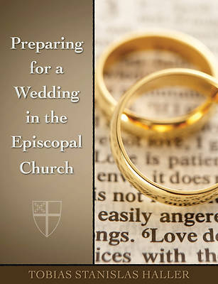 Picture of Preparing for a Wedding in the Episcopal Church