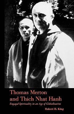 Picture of Thomas Merton and Thich Nhat Hanh