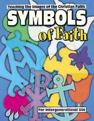 Symbols of Faith - eBook [ePub]