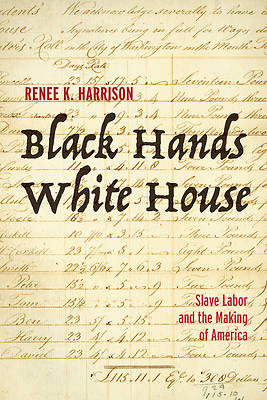 Picture of Black Hands, White House