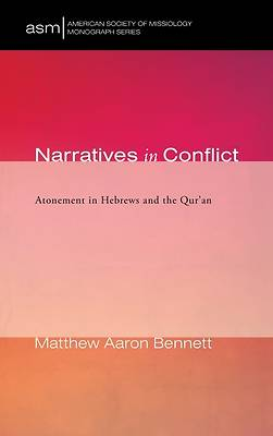 Picture of Narratives in Conflict