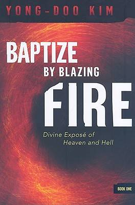 Picture of Baptize by Blazing Fire