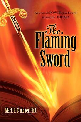 Picture of The Flaming Sword