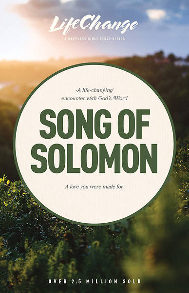 Picture of LifeChange Song of Solomon