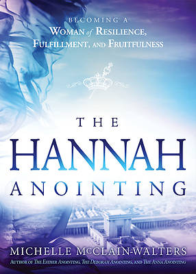 Picture of The Hannah Anointing