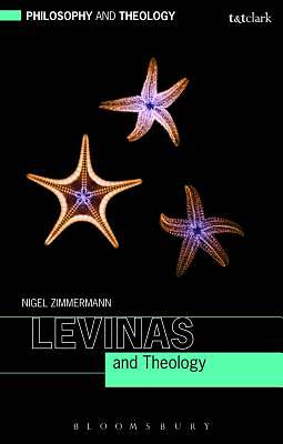 Levinas and Theology [ePub Ebook]