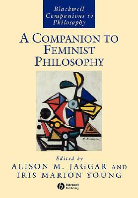 Picture of A Companion to Feminist Philosophy