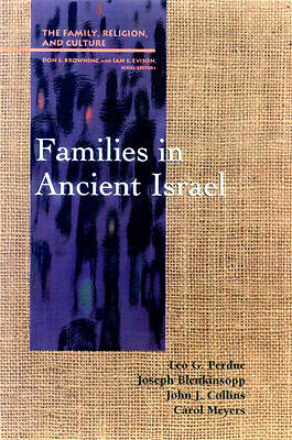 Picture of Families in Ancient Israel