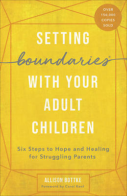 Picture of Setting Boundaries(r) with Your Adult Children