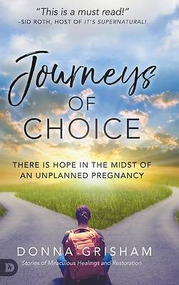 Picture of Journeys of Choice
