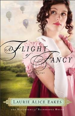Flight of Fancy, A [ePub Ebook]