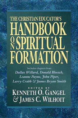 The Christian Educators Handbook on Spiritual Formation