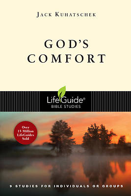 LifeGuide Bible Study - Gods Comfort