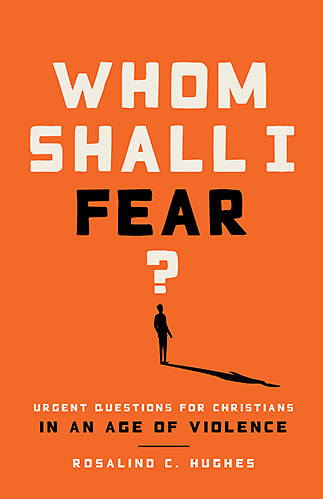 Picture of Whom Shall I Fear?