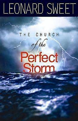 Picture of The Church of the Perfect Storm - eBook [Adobe]