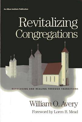 Picture of Revitalizing Congregations