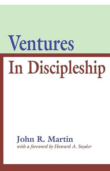Ventures in Discipleship