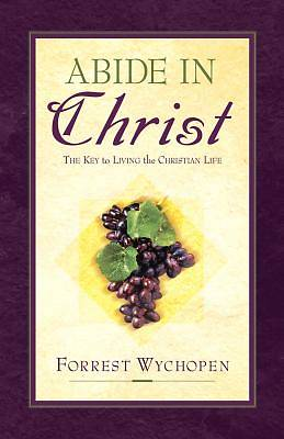 Picture of Abide in Christ