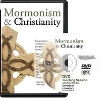Mormonism and Christianity DVD