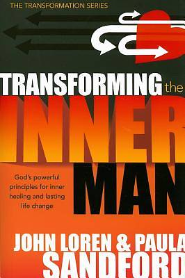 Picture of Transforming the Inner Man