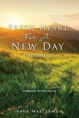 Picture of Fresh Heart For A New Day (Volume 2)