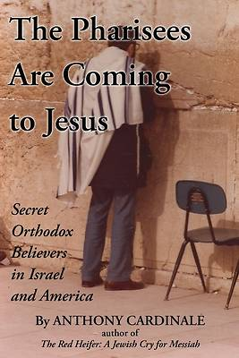 Picture of The Pharisees Are Coming to Jesus