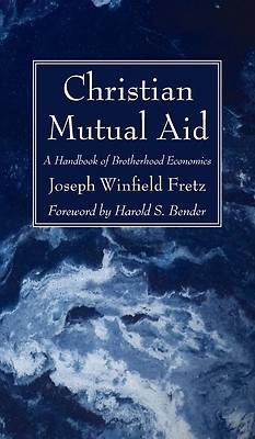 Picture of Christian Mutual Aid
