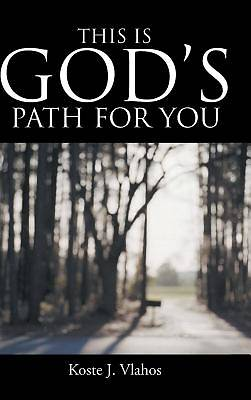 Picture of This Is God's Path for You