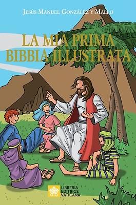 Picture of La mia prima Bibbia illustrata