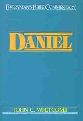 Moody bible commentary daniel