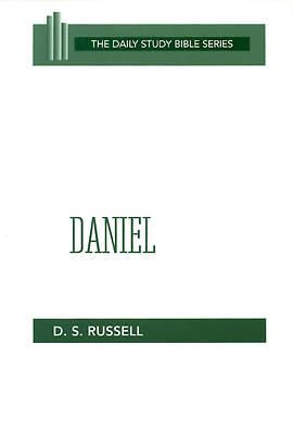 Picture of Daily Study Bible - Daniel