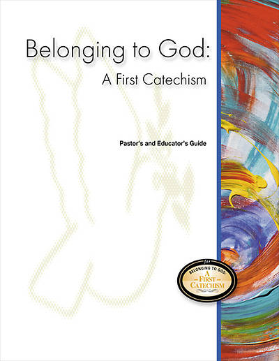 Belonging to God Pastors & Educators Guide