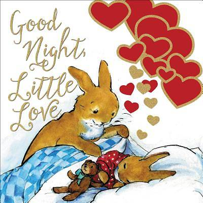 Picture of Good Night, Little Love