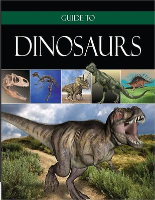 Picture of Guide to Dinosaurs