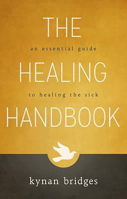 Picture of The Healing Handbook