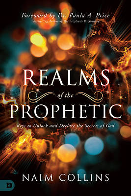 Picture of Realms of the Prophetic