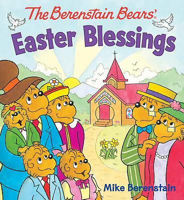 Picture of The Berenstain Bears' Easter Blessings